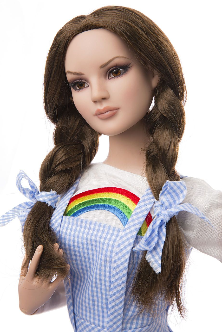 Pin On The Leading Ladies Of The Wizard Of Oz Tonner Doll Designer Collaboration