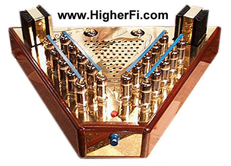 Most Expensive Amps : most expensive tube amp in the world otello ultrasound price 600 000 only one made in the ~ Russianpoet.info Haus und Dekorationen