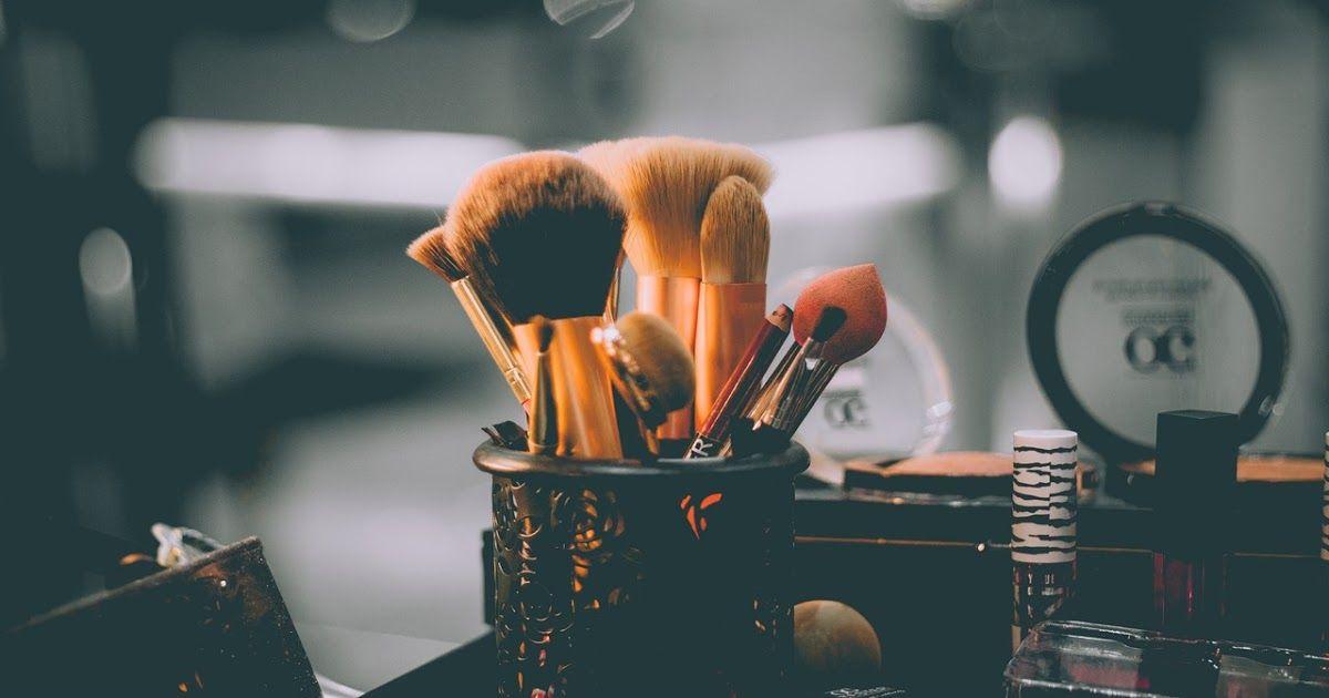Tutorial Makeup Natural Wardah Untuk Sehari Hari Ala Korea Review Makeup Journey Magazine Produk Makeup Tutorial Makeup Make Up