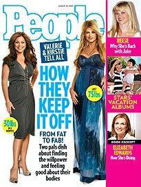 Confessions of Two Ex-Fat Actresses
