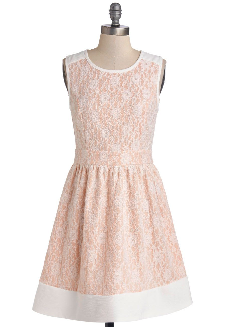 Miss Winsome Dress Mod Retro Vintage Dresses ModCloth