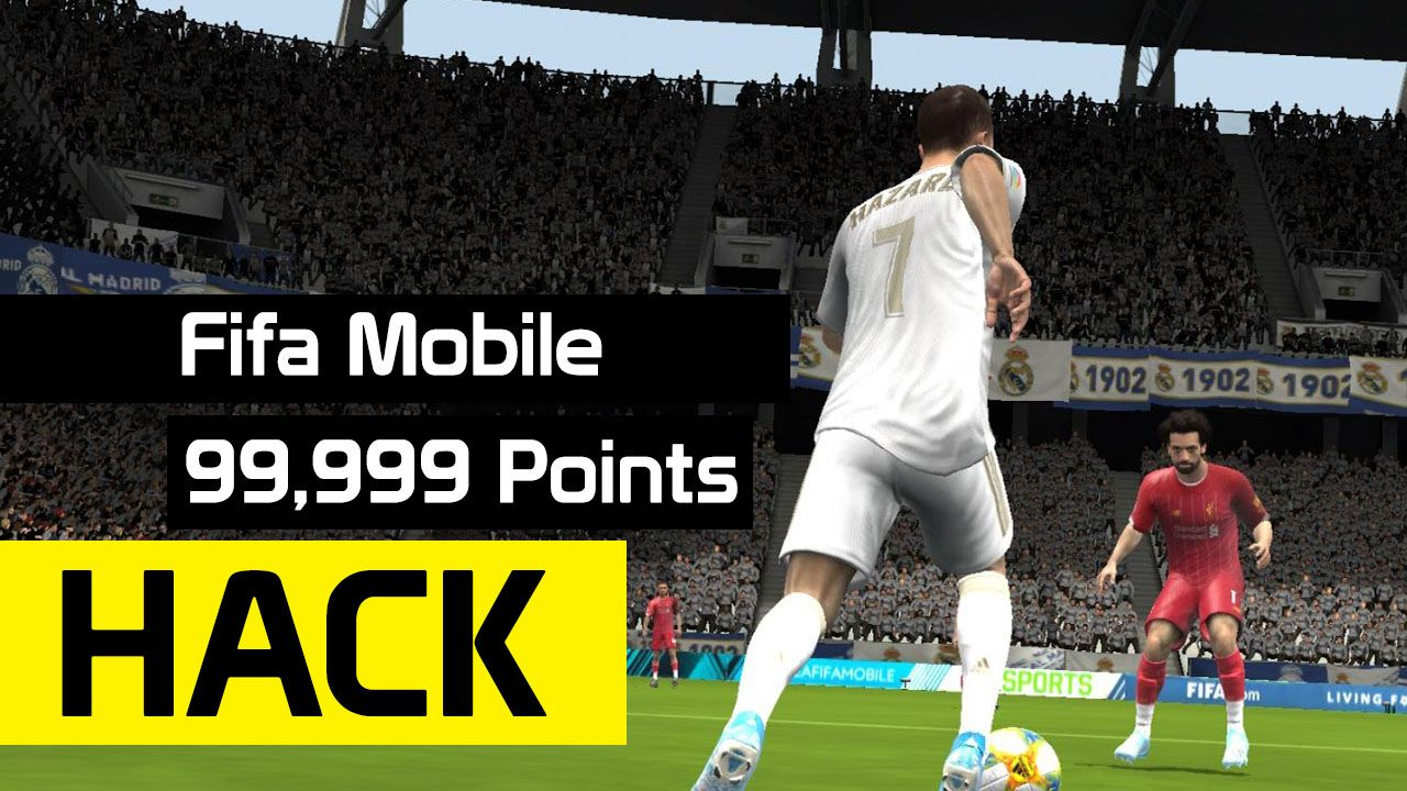 Fifa Mobile Hack 19 Squad Builder With Ever Motm Player Fifa Fifa 20 Point Hacks