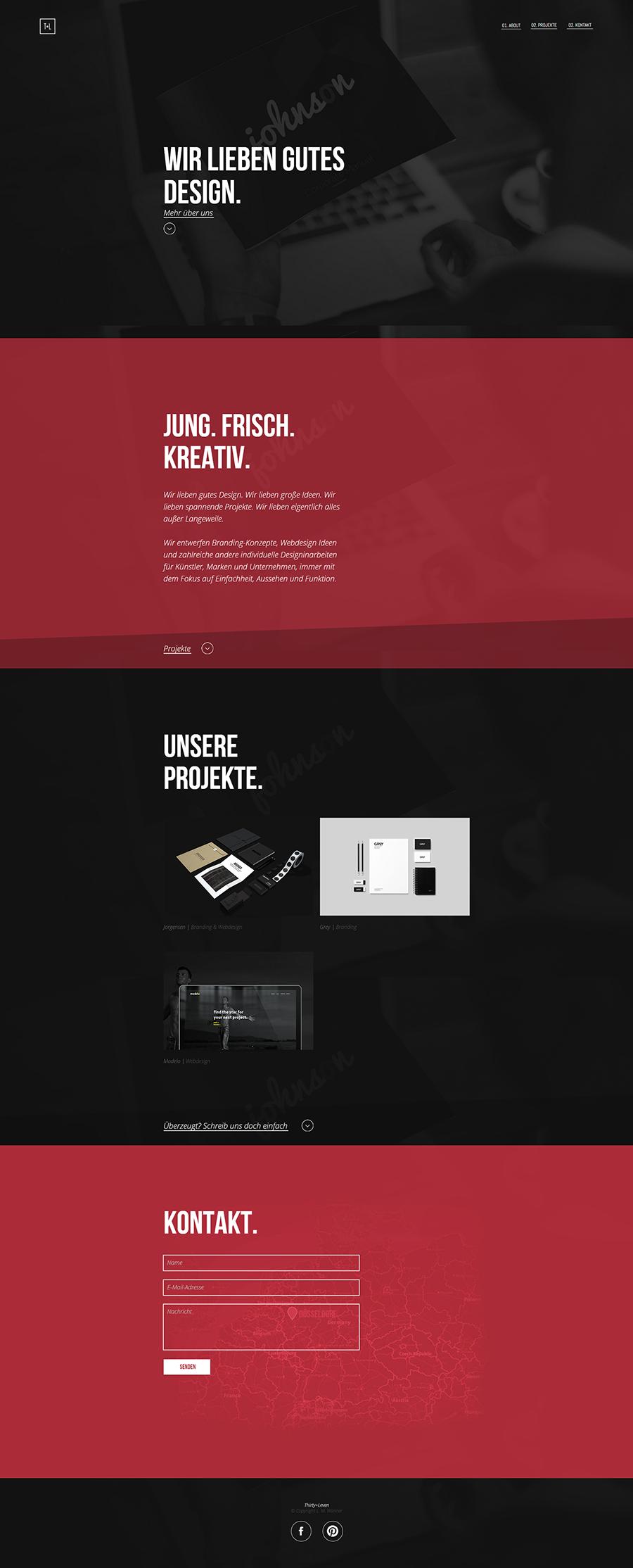 Einfaches haustürdesign irtyleven  site internet  design  pinterest  web
