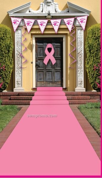 Pin On Breast Cancer Awareness Party