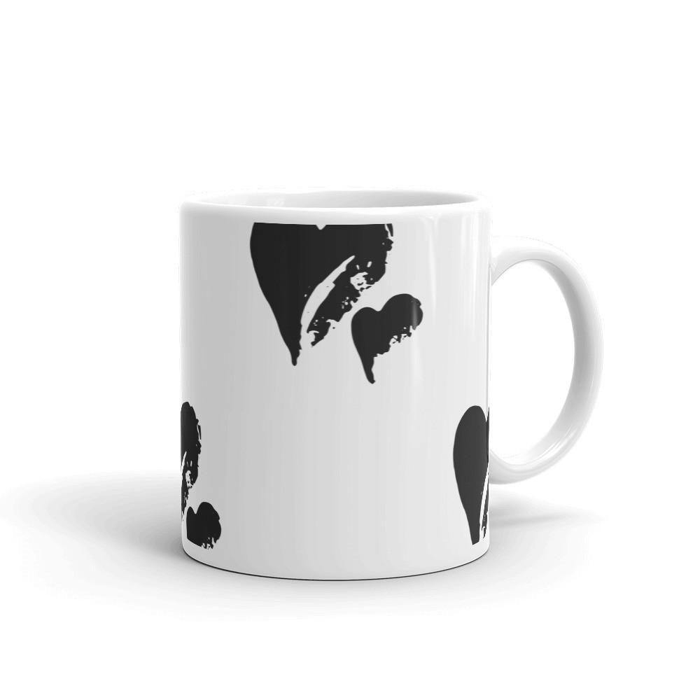 Seamless Ink 00025 高稀堂 GaoXiTang Edition Mug
