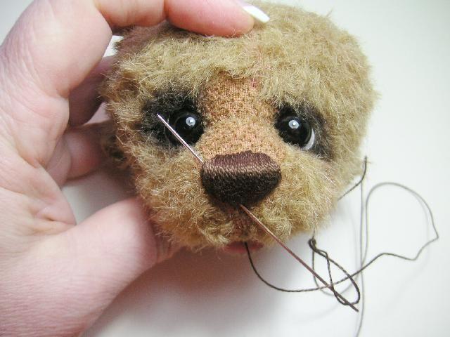 teddy bears tutorials warm fuzzies pinterest b ren kuscheltiere und puppen. Black Bedroom Furniture Sets. Home Design Ideas