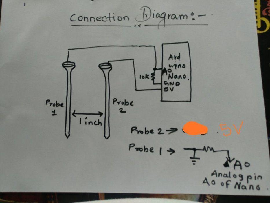 Diy Soil Moisture Sensor Cheap Yet Accurate Sensor Technology Diy Moisturizer