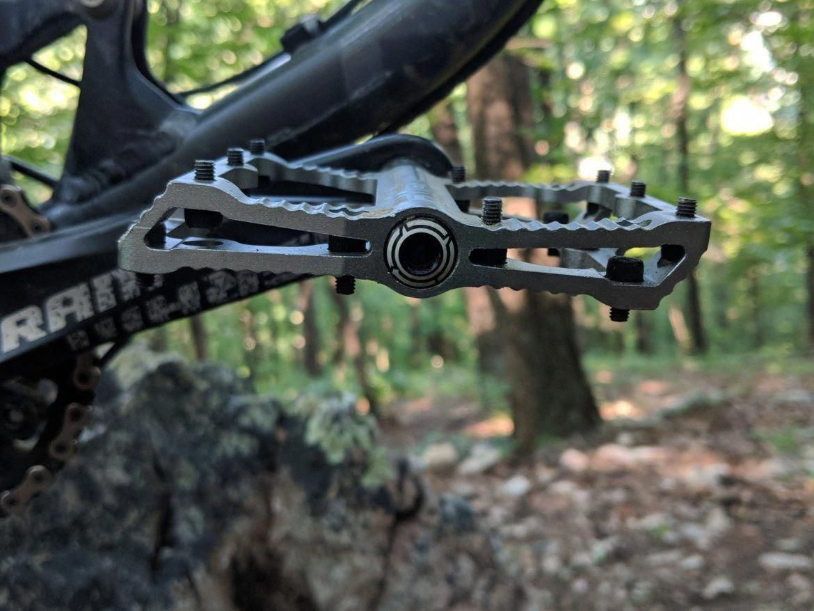 5 Flat Mountain Bike Pedals Tested And Reviewed Singletracks