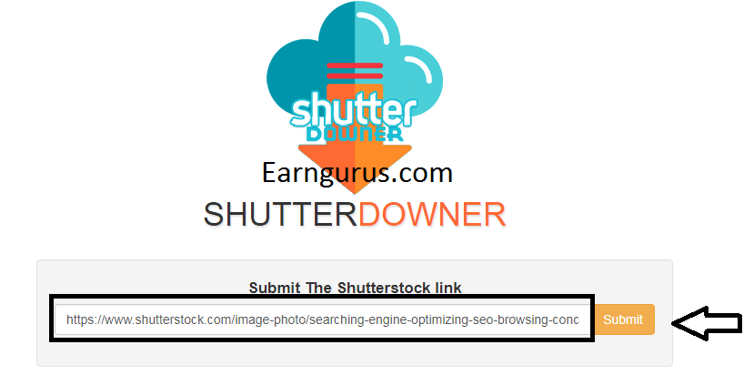 how to Download Shutterstock Images without watermark  As we know
