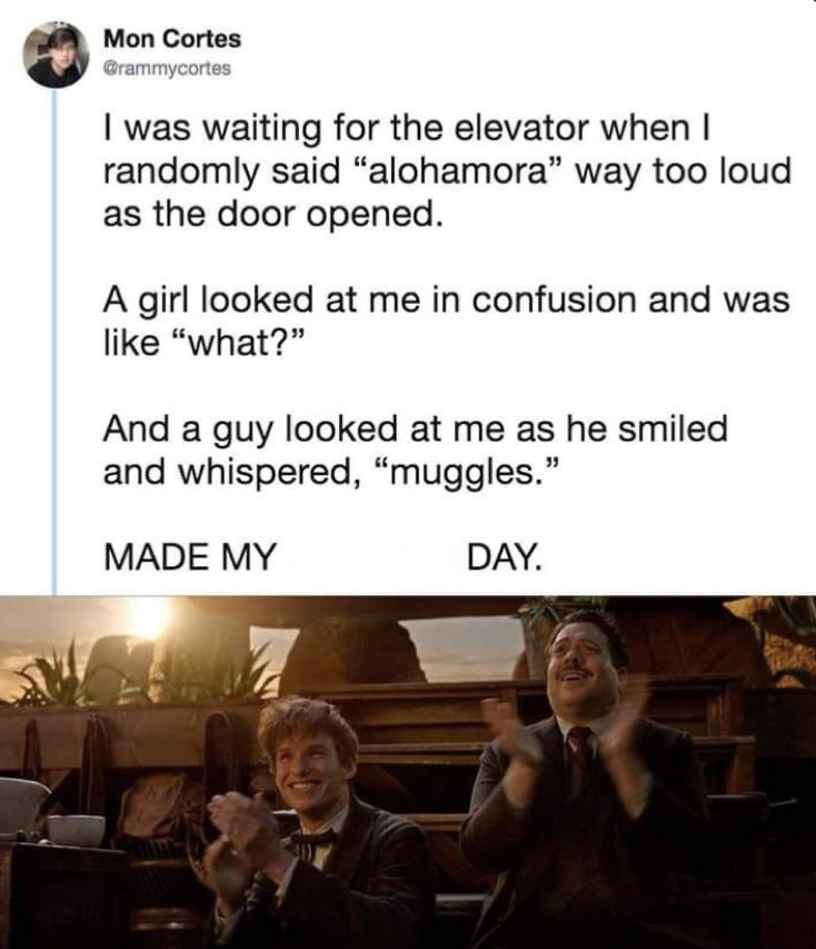 I M Surrounded By Muggles Every Single Day And It S Not So Much Being Around My Family It S Harry Potter Universal Harry Potter Jokes Harry Potter Quotes