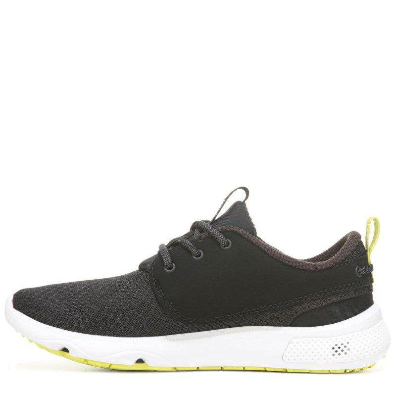 Sperry Top-Sider Men's Fathom Sneakers (Black) - 10.5 M