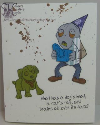 Zombie Birthday Card For A Special Grandson Zombie Birthday Zombie Cards Birthday Cards