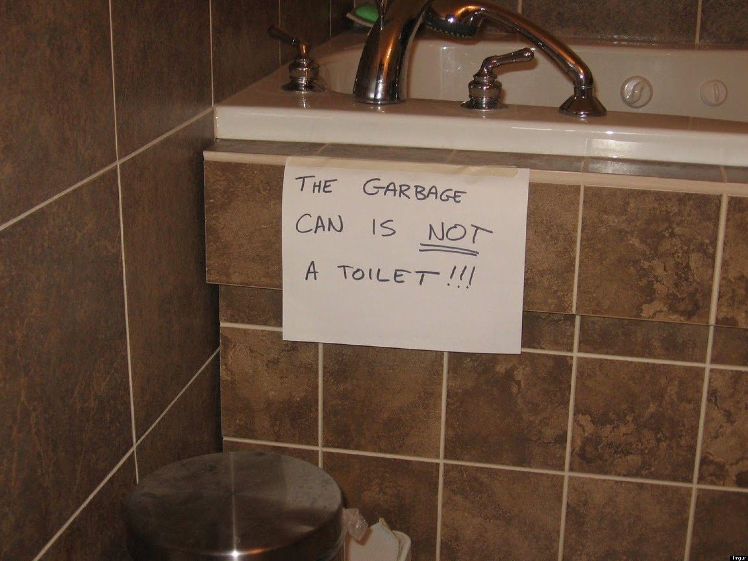 Bathroom Signs Video bathroom signs funny | ideas | pinterest | bathroom images