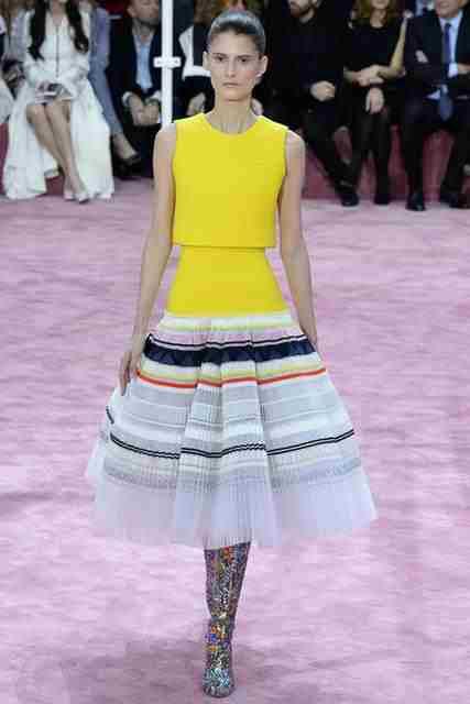 Christian Dior, Look #46