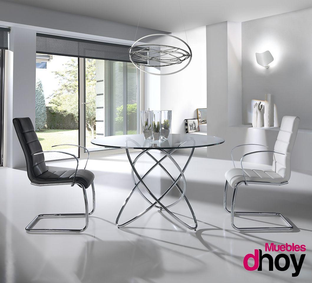 Mesa De Comedor Tomo Original Y Creativo Dise O De L Neas  # Muebles Viu Comedores
