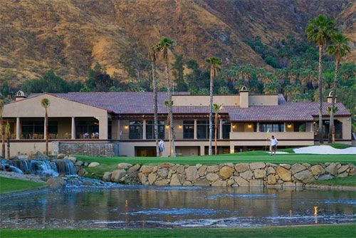 The Country Club At Soboba Springs San Jacinto Ca Posted By Kenneth Hart