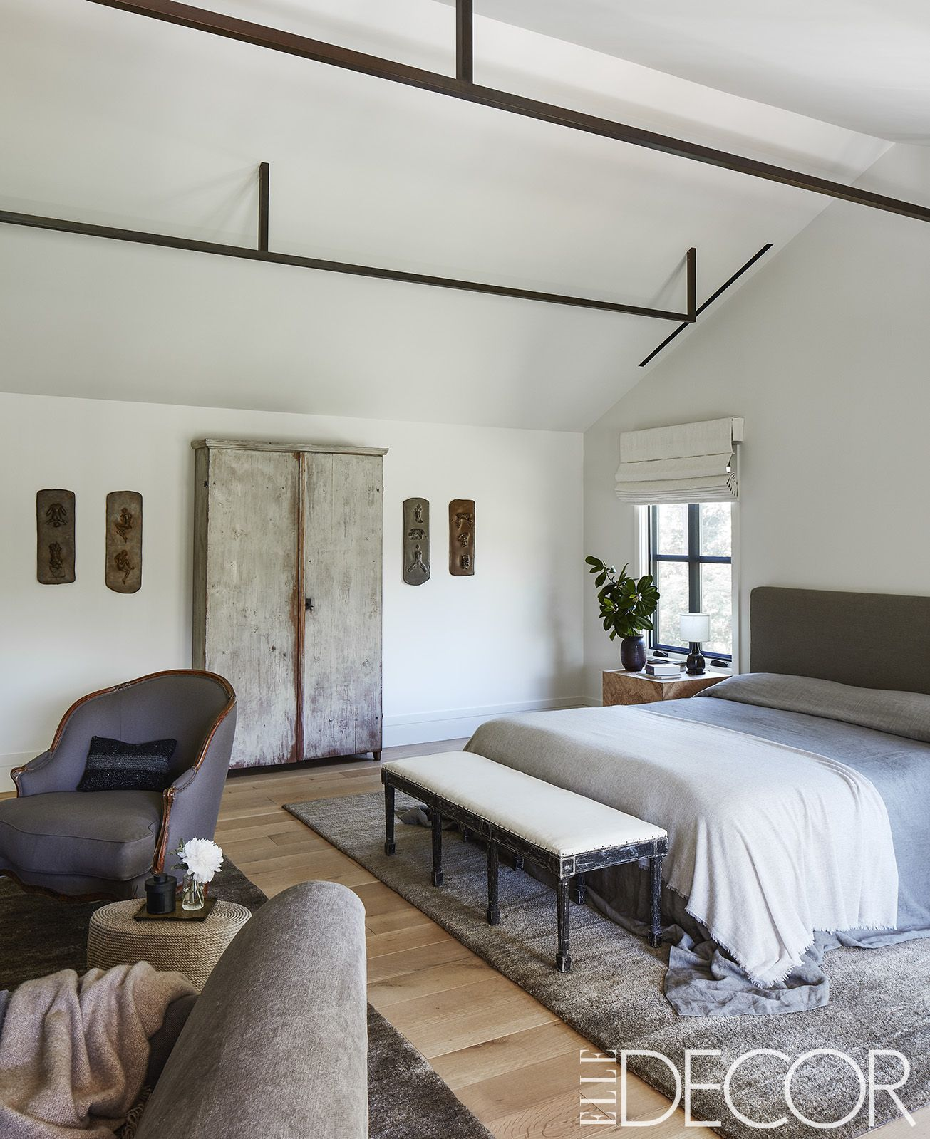 Minimalist Bedroom Design 25 Minimalist Bedrooms That Create A Stylish And Serene Personal