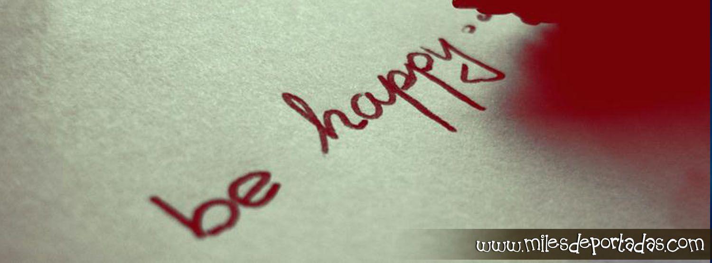 Sonre sé optimista y ponte de buen humor para que seas más feliz