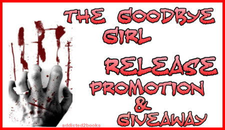 ⭐️⭐️Release Promotion⭐️⭐️ The Goodbye Girl (Red Market #2)  By: Mary E. Palmerin and A. Giannoccaro New Romance Promotion & Book Plug