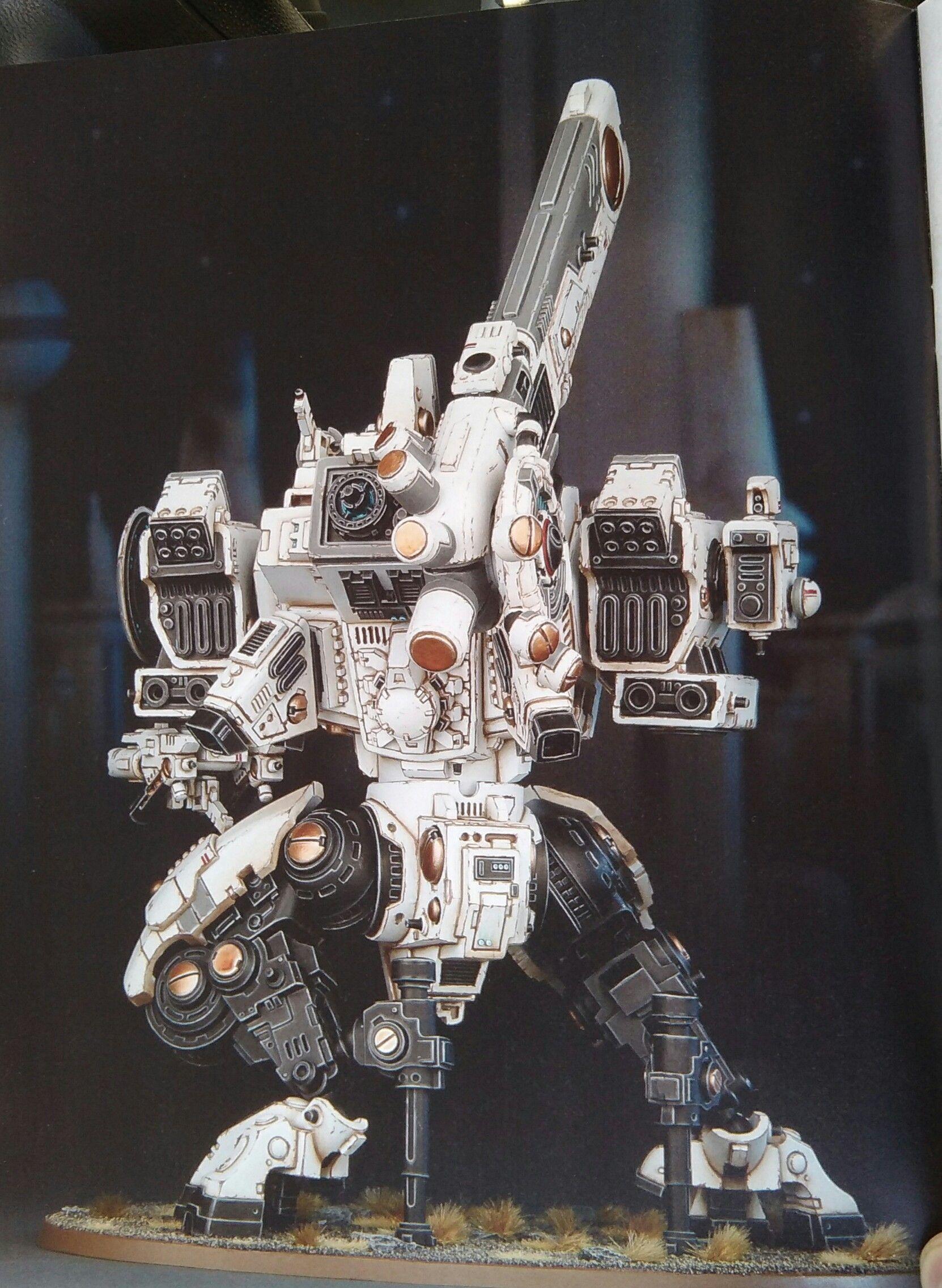 Tau Empire,Tau, Тау,Warhammer 40000,warhammer40000, warhammer40k, warhammer 40k, ваха, сорокотысячник,Wh Песочница,фэндомы,Miniatures (Wh 40000),KV128 Stormsurge