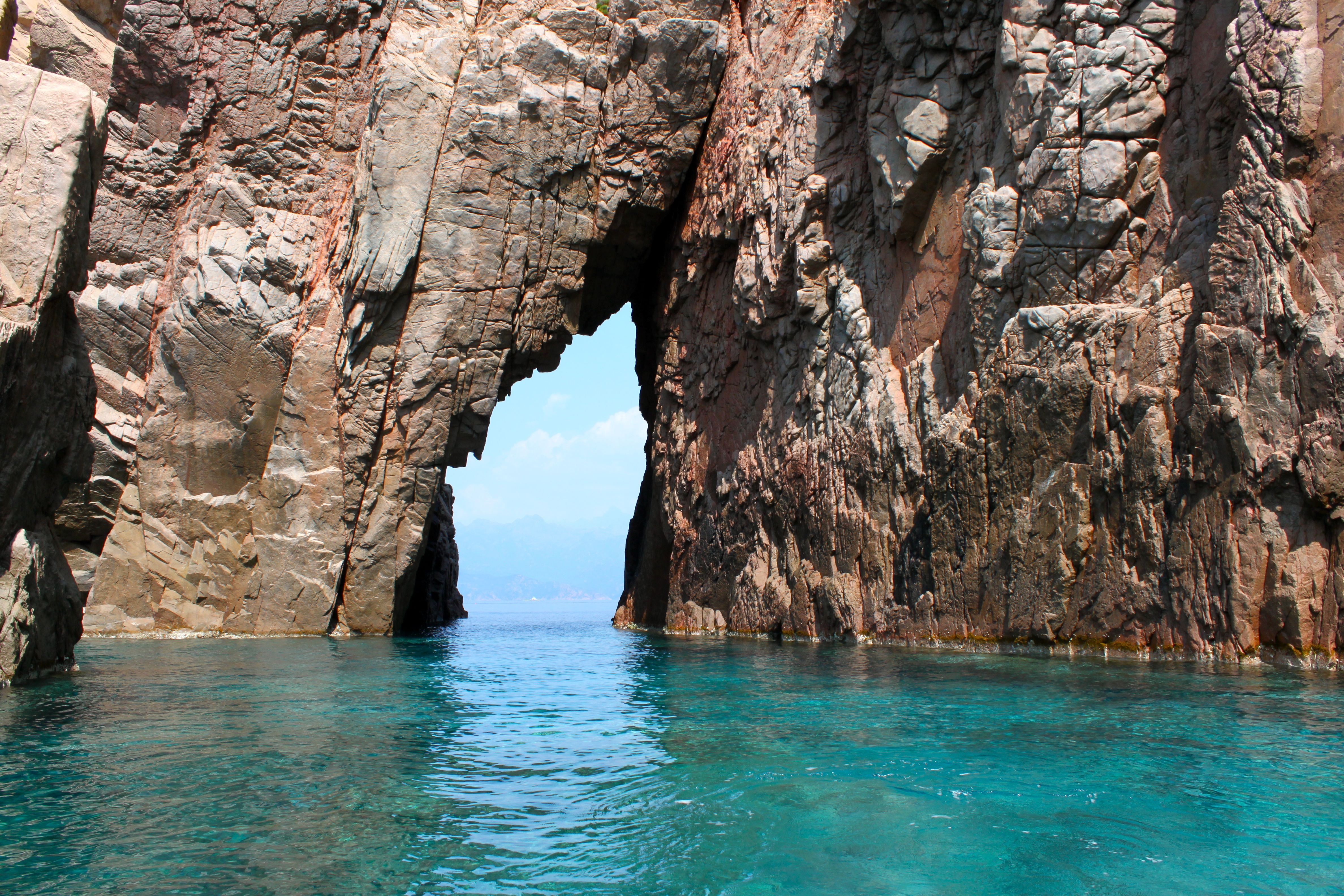 Ostriconi beach, Corsica   Beautiful places, Best vacation