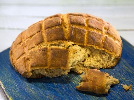Бон Апети Хляб с копърово семе