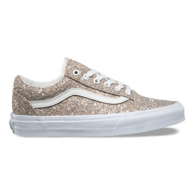 Chunky Glitter Old Skool   Shop Shoes