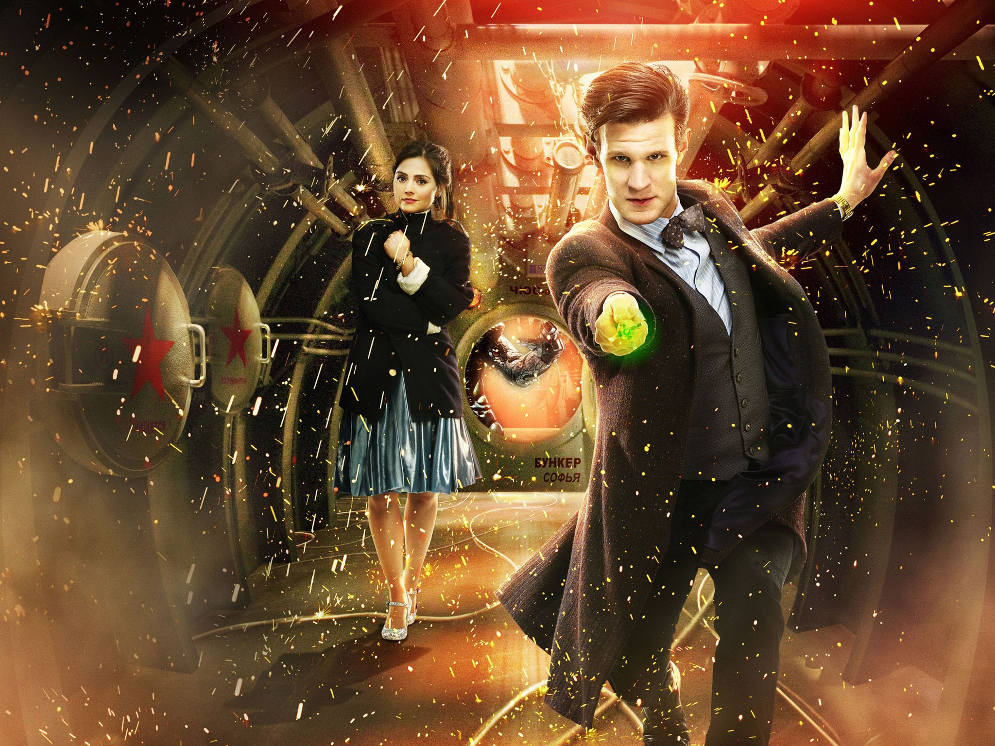 Pin By Tiffany Sexton On Wibbly Wobbley Doctor Who Poster