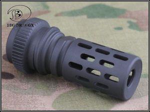 AAC Style BattleComp 51T Flash Hider | Airsoft Battles