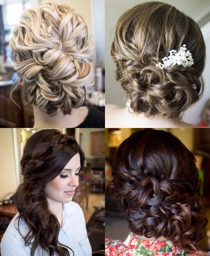Hairstyle For Wedding Season: 28 Classy Wedding Hairstyle Inspiration