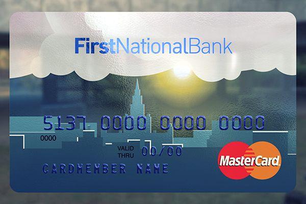 Transparent Cards Credit Card Design Vip Card Member Card
