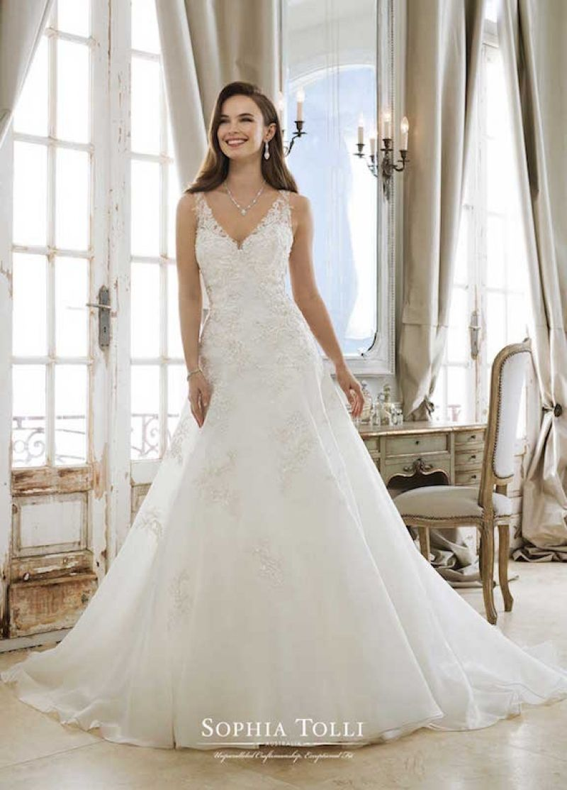 Lovely Wedding Dress Factory Outlet Bridal | Wedding dress and Weddings