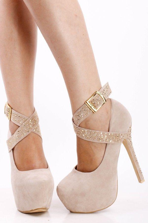 Cute Cheap Heels
