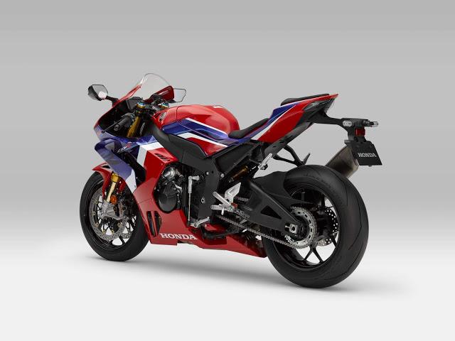 Honda Cbr1000rr R Superbike 2020 Photos Honda Cbr Honda Motorcycles