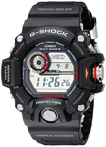 10 Best Budget Men S Waterproof Digital Watches 2020 Reviews On Trend Gear In 2020 G Shock Watches Casio G Shock Watches Best Watches For Men