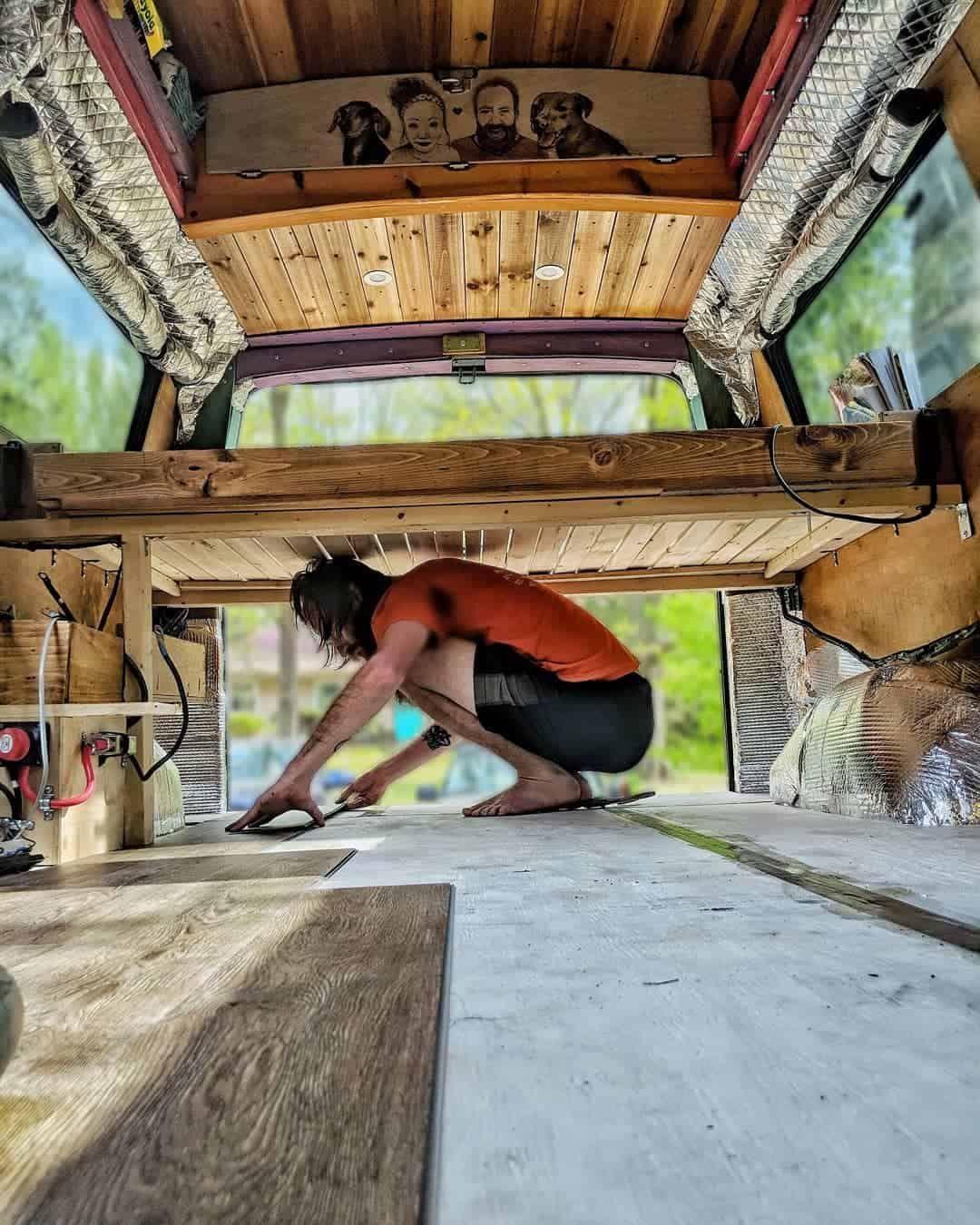 Photo of Sie wissen nicht, wie Sie den besten Wohnmobil bauen sollen? Schauen Sie sich un…
