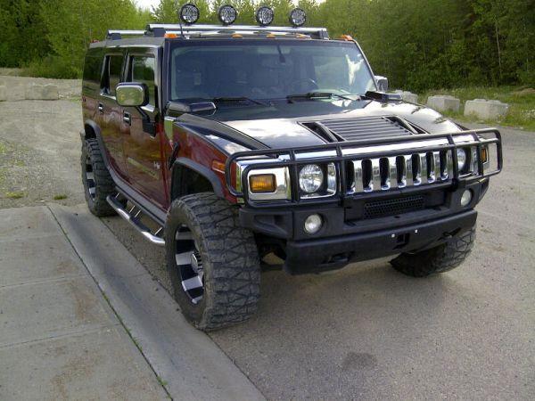 Custom Hummer H2 Bing Images Hummer Hummer Truck Hummer H2