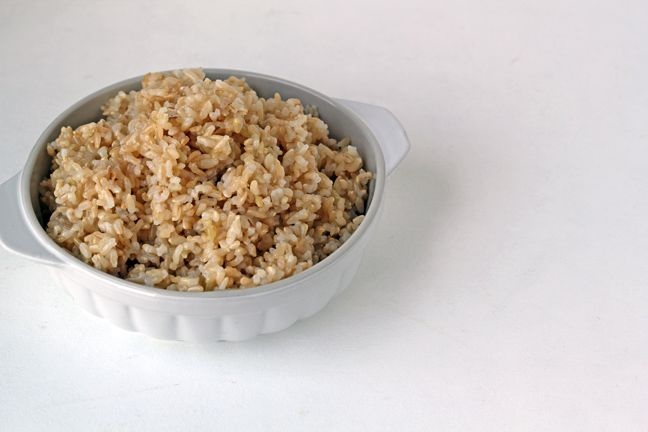 Better Brown Rice