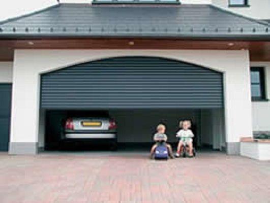 The Garage Door Company 289 Alexander Parade Glasgow G32 3ad 0141