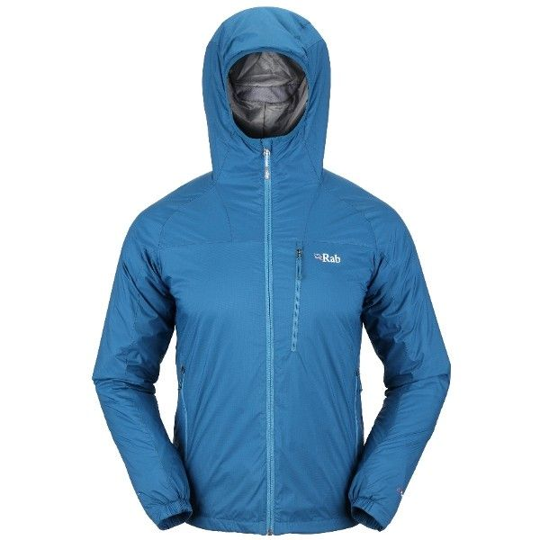 2609b86f2 The NEW Rab Men's Strata Hoodie! #insulation #projectstrata ...