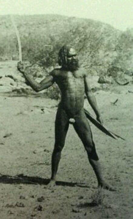 Nude aboriginal men pics