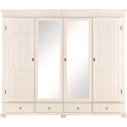 Photo of Reduced swing door wardrobes