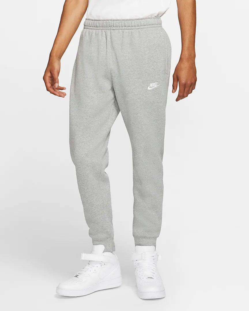 Nike Sportswear Club Fleece Joggers. Nike GB | Nike ...