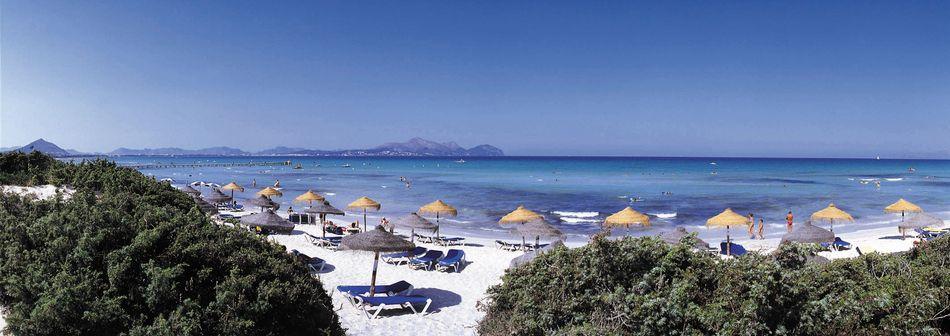 Hotel Mallorca Iberostar Albufera Park All Inclusive Appartements