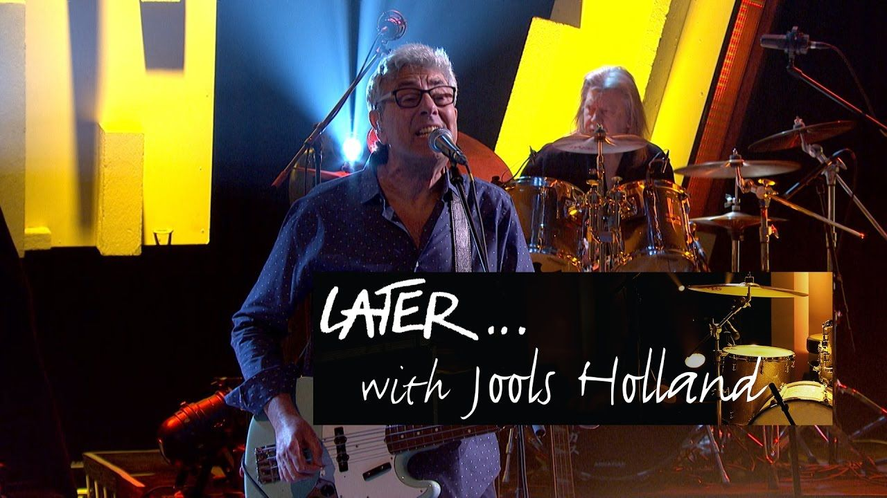 10cc Rubber Bullets Later With Jools Holland Bbc Two Jools Holland Bbc Two Bbc