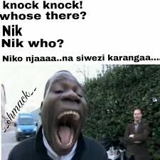 Pin By Edward Convile On Finnesse Kenyan Quotes Quotes Funny Memes