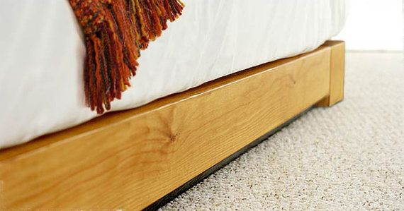 Low Loft Wooden Bed Frame By Get Laid Beds Projects To Try Bed