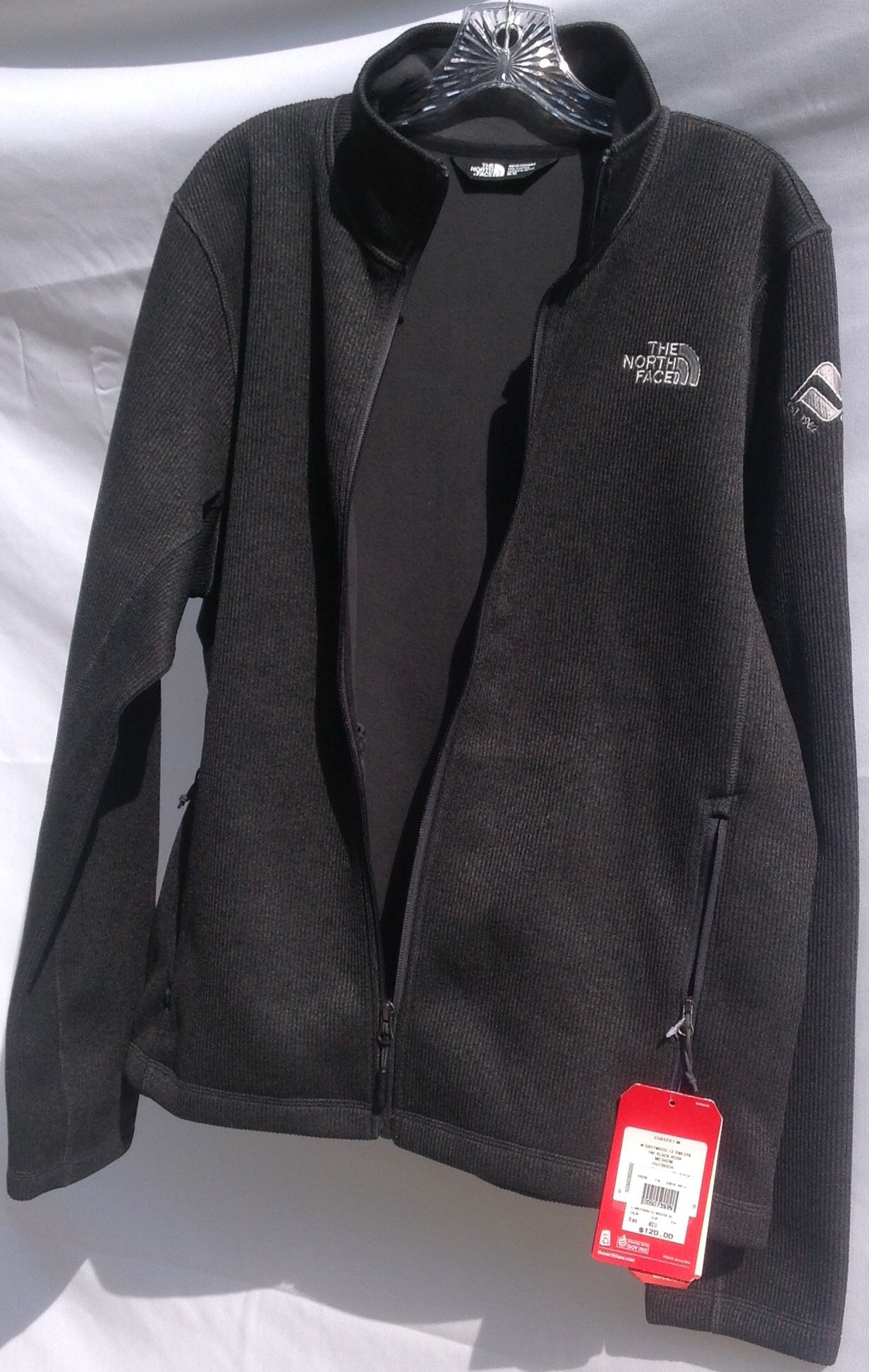 New North Face Vail Mens Sweater On Ebay Men Sweater The North Face Fashion [ 1944 x 1232 Pixel ]
