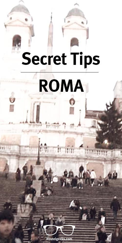 The Italian capital is one of the most famous destinations in the world, and you can imagine there are many things to do including lots of tourist traps. Back when we lived in Rome, we enjoyed Pizza from the stone oven, drunk espresso out of tiny, old cup