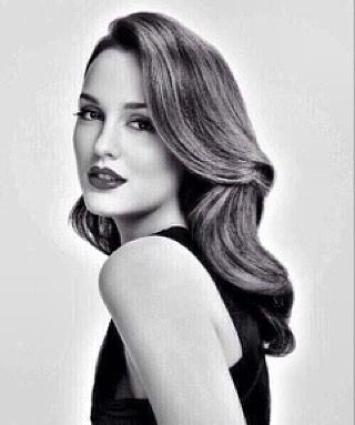I love you. Always have and always will. #wce #gossipgirl #blairwaldorf